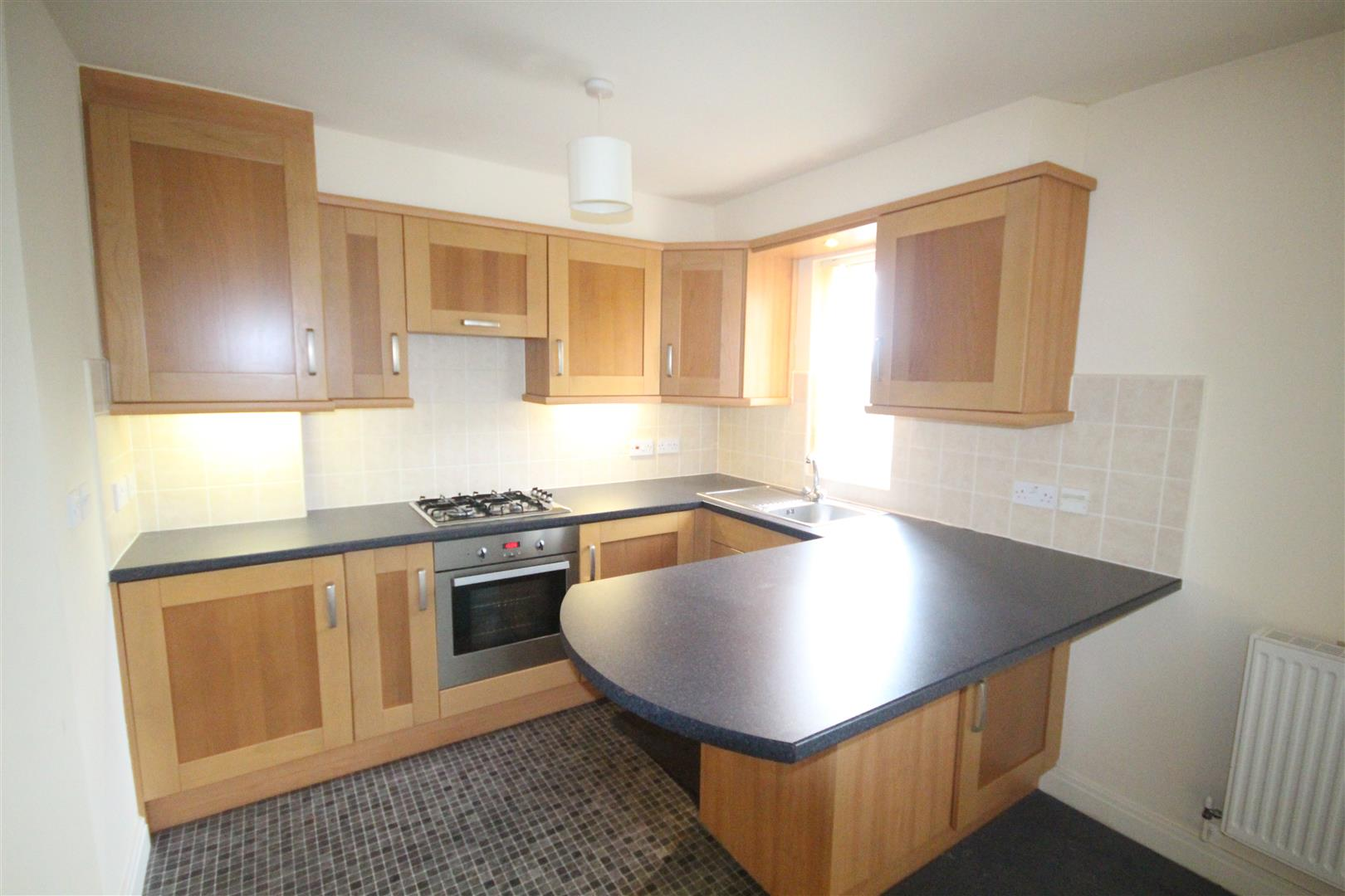 2 bedroom flat Let Agreed in Colne - Property photograph